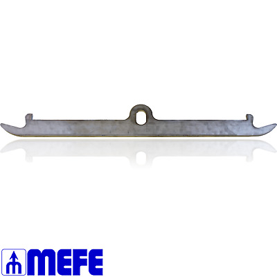 Beef Dressing Slaughter Gambrel - Stainless Steel (CAT 37)