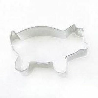 New  Large Pig Cookie Cutter (1)