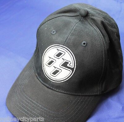 Toyota 86 Cap Baseball Style Embroidered Black Velcro Adjust