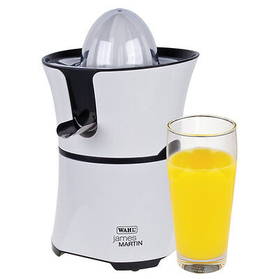 Wahl ZX834 James Martin 60 W Citrus Juicer