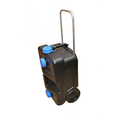 FOLD A CAN 20 litre WATER CARRIER is collapsible a container