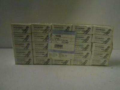 Burndy Hycrimp Compression Tap 1/0-2/Or, 6-3T, Al H Tap Yhd200 (Lot Of 25)