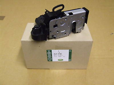 discovery 4 door latch discovery 4 drivers rear door latch 2nd row LR091360