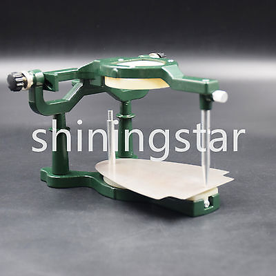 Dental Lab Big Adjustable Magnetic Articulator Lab Equipment