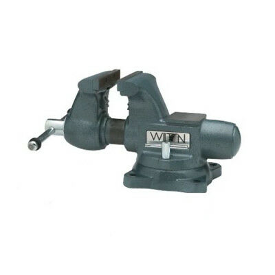 Wilton WMH63199 1745 Tradesman Vise, 4-1/2 in. Jaw Width, 4 in. Jaw Opening New