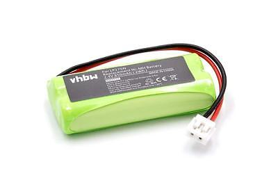 Batterie 850mAh pour Tomy Baby Monitor TD300, TD350