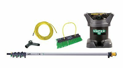 UNGER nLite HydroPower DI Window Cleaning Kit