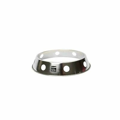 Stainless Steel Wok Ring Dishwasher Safe