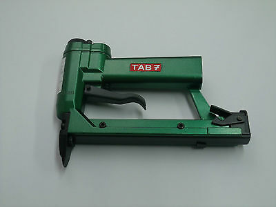 Tab 7 Air Operated Tab Tool for flex and rigid tabs