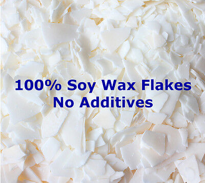 100% US Grown Soy Candle Making Wax/Cosmetic Grade GW 415 No additives