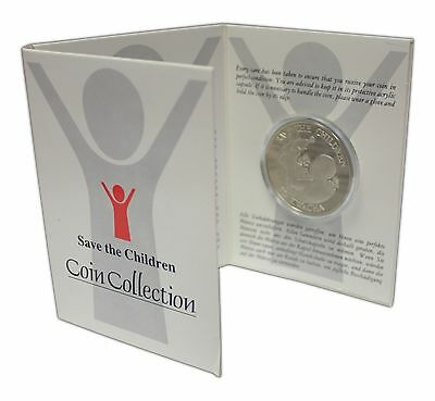 Zambia 10 Kwacha, .925 g Silver Proof Coin, 1989, KM#27, Mint, Save the Children