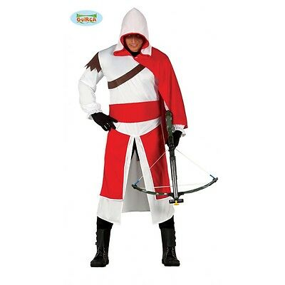 Costume chevalier assassin's creed