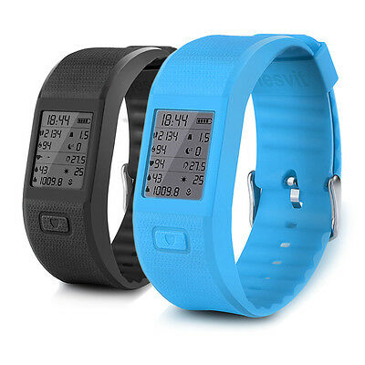 Hesvit S3 Bluetooth Smart Band Sport Fitness Bracelet Pedometer Sleep Monitor 1