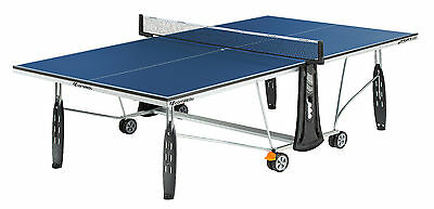 132650 CORNILLEAU Sport 250 Indoor Table Tennis Table Blue