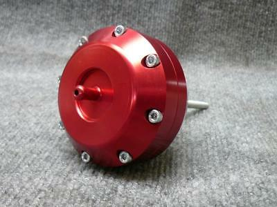 Collins Performance -31 Turbo Wastegate Actuator Red