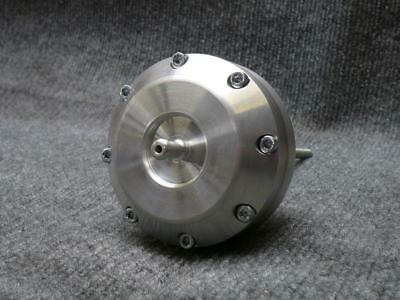 Collins Performance -31 Turbo Wastegate Actuator Silver