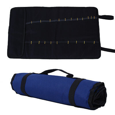 High Quality Oxford Rolling Tool Bag With Carrying Handles Brand New Tool Bag