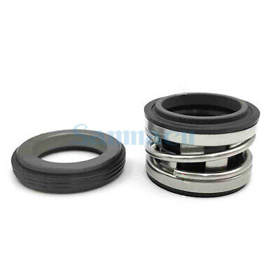 Water Pump Mechanical shaft seal Single Coil Spring for Self-priming pump T-210