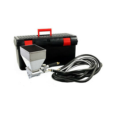 STIK Pneumatic Plastering Machine Aggregate Pistol Floors Fences Elevations