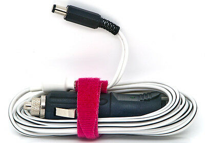 Skywatcher 3m power supply cable  12V
