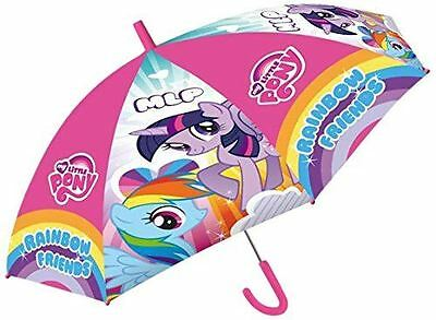 Official Licensed | MY LITTLE PONY | Rainbow Friends Umbrella Brolly