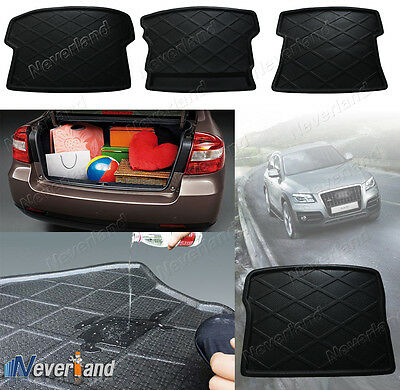 Boot liner Cargo Mat Tray Rear Trunk fit for RAV4 CRV CIVIC CX-7 Highlander etc.