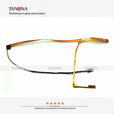 04X5541 LCD LVDS cable Lenovo Thinkpad T540P W540 W541 FHD+ 50.4LO10.012 jf-xo