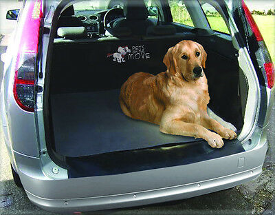 Pet & Dogs Car, 4x4, SUV Hatchback & Estate Boot & Bumper Protection Liner Mat