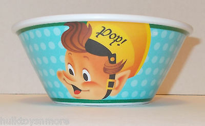 Kellogg's Rice Krispies Snap Crackle & Pop Cereal Bowl