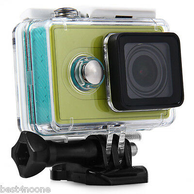 Kingma 60M Waterproof  Action Sport Camera Professional Cover Case for XiaoMi Yi