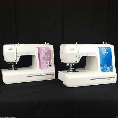 Sewing Machine Austin AS7000 Computerised Full Size *FREE 24 Hour UK DELIVERY