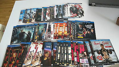 Standard Blu-Ray Slipcovers (Letters F to H) *LOOK*