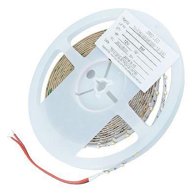 White 5M 3528 LED Strip 300LEDs 12V