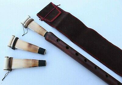 DUDUK + 2 Reed+CASE, NEW FROM ARMENIA, Hand made APRICOT WOOD 100%+inst ARMENIAN