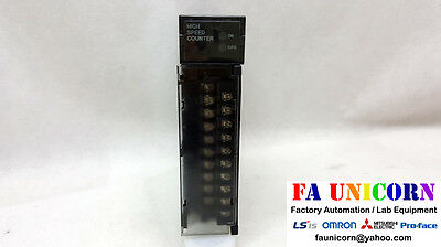 [GE Fanuc] IC693APU300H High Speed Counter Module EMS/UPS Fast Shipping