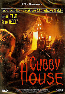 Cubby House /*/ Dvd Fantastique Neuf/Cello