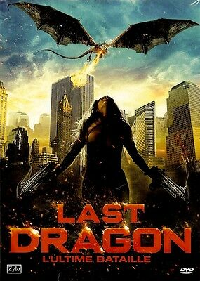 Last Dragon /*/ Dvd Fantastique Neuf/Cello