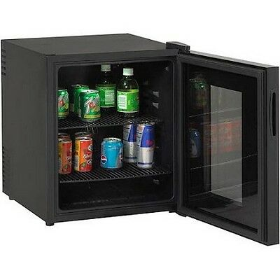 Countertop Beverage Cooler : Electric Beverage Cooler Refrigerator 1.7 Cu Ft Compact Party Drinks ...