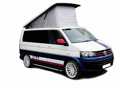POP UP ROOF THERMAL WRAP - Made to measure - VW Camper T2, T4, T5 Any Campervan