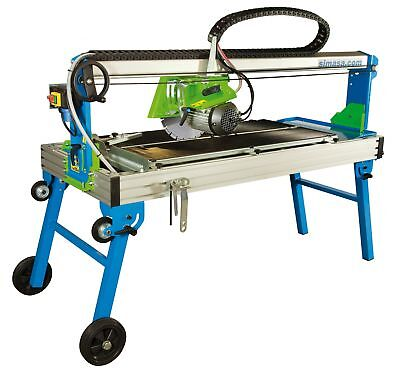 Venus 2000mm / 350mm 14″ Bridge Masonry Saw / Slab saw – 110v
