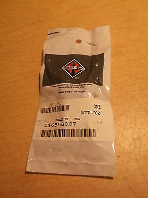 NEW International 466553007 Dome LIght Actuator Switch *FREE SHIPPING*