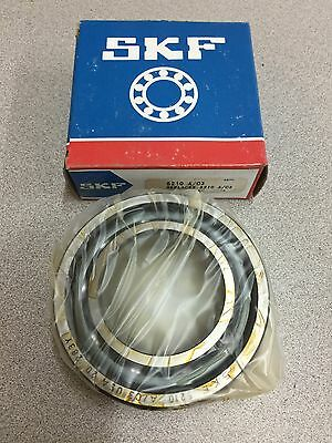 New In Box Skf Ball Bearing 5210 A/c3