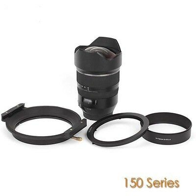 Haida 150mm Filter Holder For Tamron 15-30mm f/2.8 Di VC USD Lens LEE Compatible