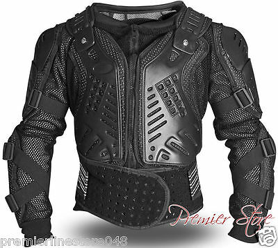 Motorcycle Brand New Body Armour Fully Protected Motorbike Protector Bike Jacket