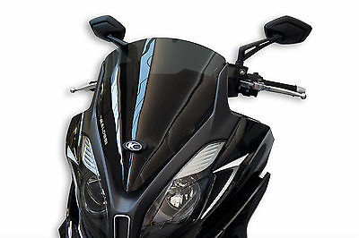 Cupolino SPORT SCREEN 4517073 MALOSSI KYMCO DOWNTOWN i ABS 350 ie 4T LC euro 3