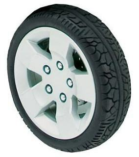 Pride Colt Executive Front & Rear Wheel Assembly (13″ Black Tyre)