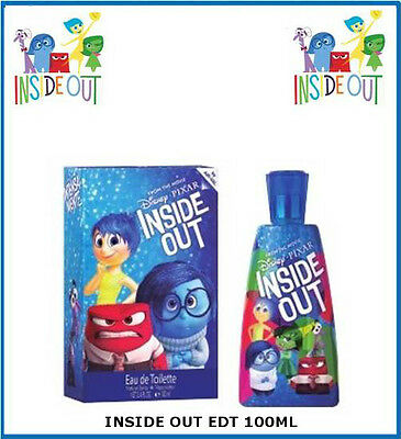Inside Out Edt 100 Ml - Io6445
