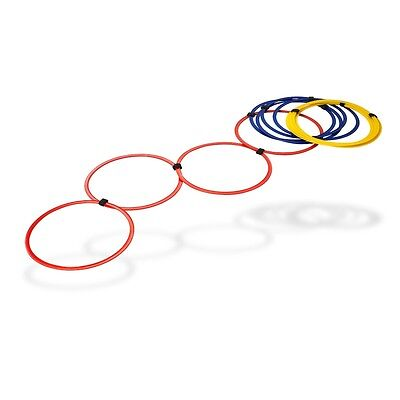 Bytomic Speed Agility Ring Ladder