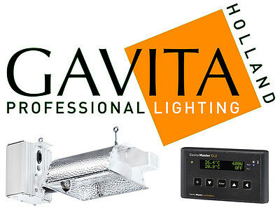 Gavita Pro Line 1000W 400V Complete Grow Light Professional Horticulture Quality