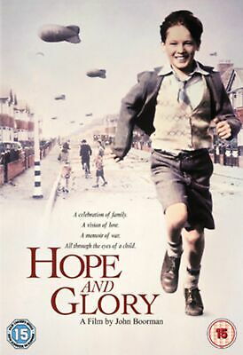 Hope and Glory [DVD]